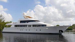 Used Westport 130' Westport Motoryacht Motor Yacht For Sale