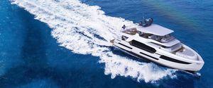 New Horizon FD70 Motor Yacht For Sale