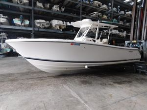 Used Pursuit C-280 Center Console Fishing Boat For Sale
