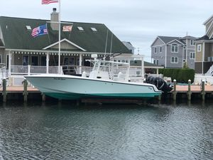 Used Seavee 34 B Center Console Fishing Boat For Sale