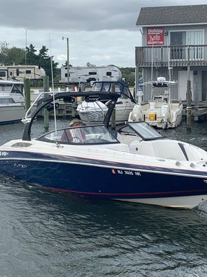 Used Larson 292 LXI Bowrider Boat For Sale