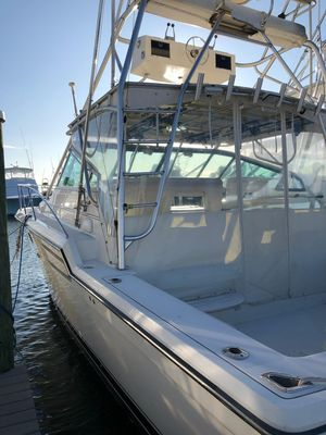 Used Tiara 3600 Sports Fishing Boat For Sale