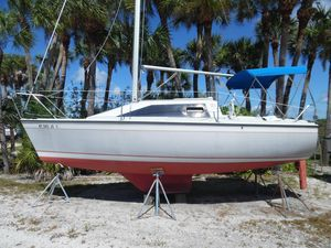 Used O'day 240 Antique and Classic Boat For Sale
