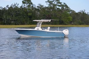 Used Grady-White 236 Center Console Fishing Boat For Sale