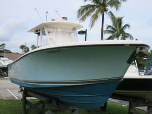 Used Pursuit C310C310 Center Console Fishing Boat For Sale