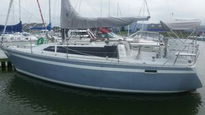 Used O'day 302 Sloop Sailboat For Sale
