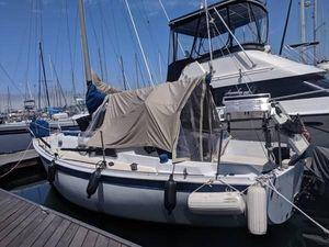 Used Ericson Sloop Sailboat For Sale