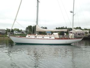 Used Tor 40 K/CB Yawl Sailboat For Sale
