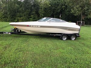 Used Caravelle 212 LS Bowrider Boat For Sale