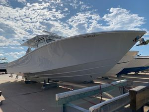 Used Yellowfin 42 Offshore Center Console Fishing Boat For Sale
