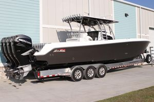 Used Nor-Tech 392 Super Fish Center Console Fishing Boat For Sale