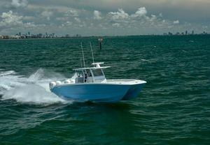 New Invincible 37 Catamaran Other Boat For Sale