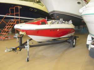 Used Scarab 165 High Performance Boat For Sale