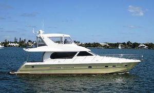 Used Horizon Motor Yacht For Sale