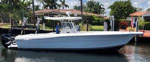 Used Stamas 340 Tarpon CCC Center Console Fishing Boat For Sale