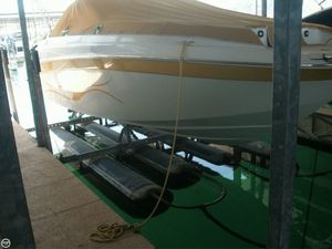 Used Mariah DX 213 Deck Boat For Sale