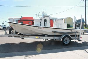 Used Gulf Coast 180 Classic Center Console Fishing Boat For Sale