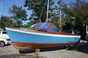 Used Lyman 21 Antique and Classic Boat For Sale