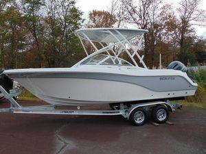 New Sea Fox 226 Traveler226 Traveler Center Console Fishing Boat For Sale