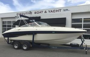 Used Caravelle 240 Cuddy Cabin Boat For Sale
