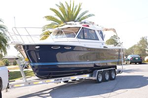 New Cutwater C28 Cruiser Boat For Sale