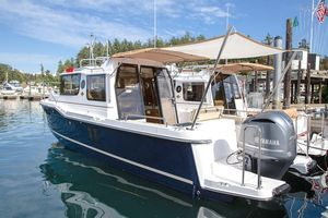 New Ranger Tugs R-25 Outboard Cruiser Boat For Sale