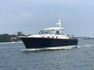 Used Sabre Express Cruiser Boat For Sale