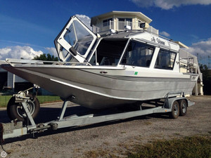 Page 4 of 7 for aluminum fish boats for sale for Jet fishing boats for sale