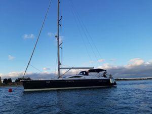 Used Jeanneau Sun Odyssey 54 DS Cruiser Sailboat For Sale