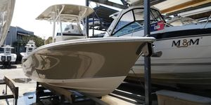 Used Nauticstar 2500xs Offshore Center Console Fishing Boat For Sale