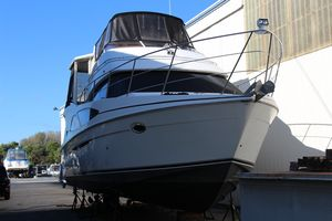 Used Carver 4100cmy Cruiser Boat For Sale