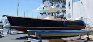 Used Hinckley Talaria Center Console 29 Center Console Fishing Boat For Sale