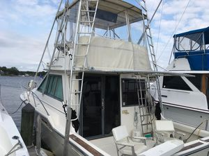 Used Tiara 36 Convertible Sports Fishing Boat For Sale