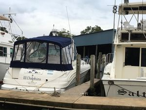 Used Sea Ray 34 Sundancer Express Cruiser Boat For Sale