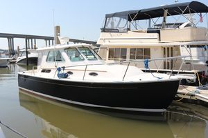 Used Back Cove 29 Hardtop Express Cruiser Boat For Sale