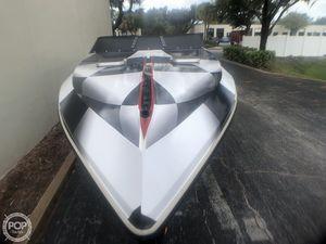 Used Webb Craft 24 velota High Performance Boat For Sale