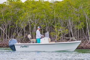 New Parker 1801 CC Center Console Fishing Boat For Sale