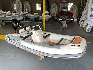 New Highfield CL 380 DL Tender Boat For Sale