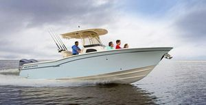 New Grady-White Canyon 271 Center Console Fishing Boat For Sale