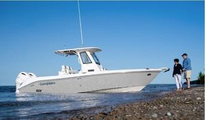 New Everglades 255 CC Center Console Fishing Boat For Sale