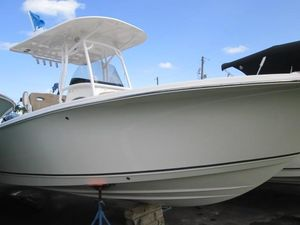 New Nauticstar 2500xs Center Console Fishing Boat For Sale