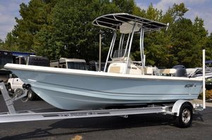 Used Pioneer 2000 Center Console Fishing Boat For Sale