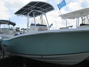New Nauticstar 2102xs Legacy Center Console Fishing Boat For Sale