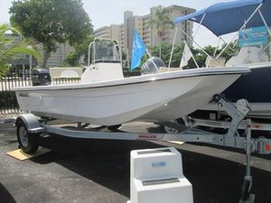 New Sundance F17ccr Saltwater Fishing Boat For Sale