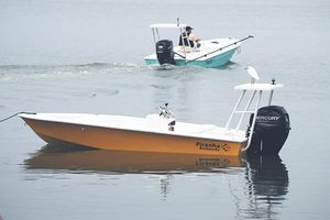 New Piranha ONDA F1400 Saltwater Fishing Boat For Sale