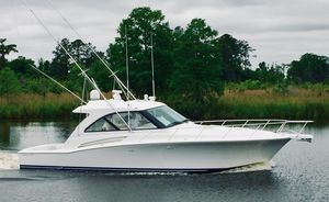 Used Hatteras 45 Express Sports Fishing Boat For Sale