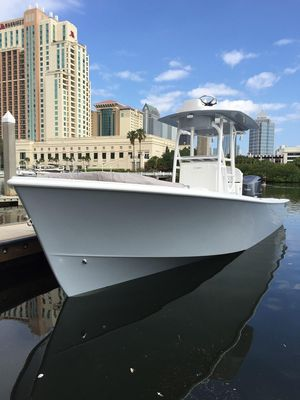 Used Dorado 26 Center Console Fishing Boat For Sale