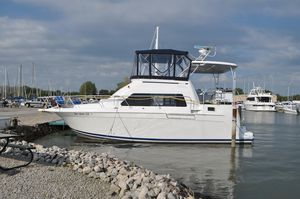 Used Mainship 34 Motor Yacht Motor Yacht For Sale