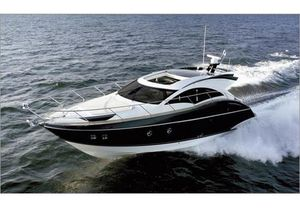 Used Marquis 420 Sport Coupe Motor Yacht For Sale