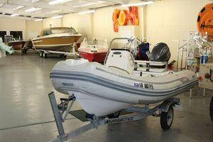 Used Ab Inflatables Oceanus 12 VST Tender Boat For Sale